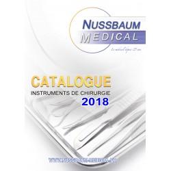 Catalogue Général Nussbaum...