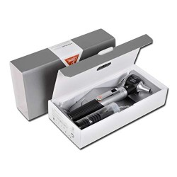 Otoscope Heine Mini 3000 D-001-70-210 avec carton d'emballage