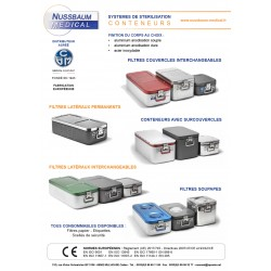 Fascicule CBM Stérilisation Conteneurs et Paniers page 1