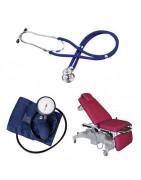 Diagnostic et Cabinet Médical